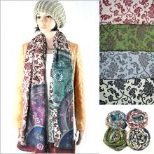popular lady scarves
