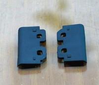 10 pcs Printer Black big Wiper rubber for Epson 4880/4800/7800/7450/7400/9800/9400/9450/4400/7880/9880 printer