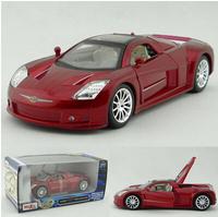 Chrysler concept car m3 alloy car model gift