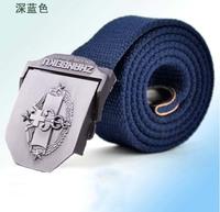 Free shipping 2014 Canvas Belts Marines Style Men's Belts, Casual Women's Belts, Best Gift YD-0088