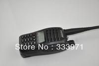 Free DHL 10pcs/1lot New Arrival 2013 Baofeng UV-B6 UV B6 Dual Band 5W 99 Channels FM Portable Two-way Radio