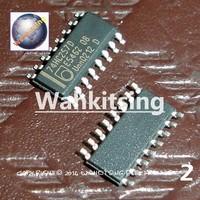 10 PCS 74HC257D SMT 74HC257 HC257 SOP-16 Quad 2-input multiplexer 3-state