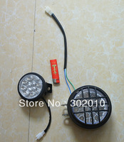 12V Motorcycle lamp,motorcycle light,spare parts of dirt bike