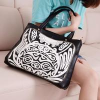 2013 women's handbag messenger bags women handbags designers brand women leather handbags -pu bags handbags FREE SHOPPING