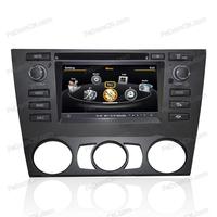 Car DVD Player Autoradio  Car GPS Navigation Multimedia Headunit for BMW E90 Manual