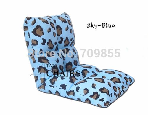 """TA18-6 casa sala de estar móveis reclináveis """" zaisu """" assento da cadeira preguiçosa 5 Posição Chair Piso(China (Mainland))"""
