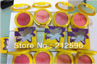 2014 new makeup  New  Blush  ( 100pcs /lot)+gift  free shipping
