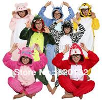 Good Quality Animal Sleepsuit Pajamas Women Anime Pajamas Costume Cartoon Cosplay Costume Women Sleepwear Adult,Free Shipping