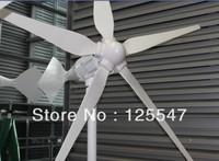 Free shipping 800w wind generator windmill,wind turbine,high quality,CE,ROHS,ISO9001