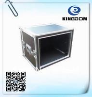 10u DJ ,power amplifier protection flight case