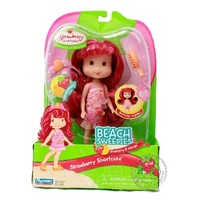 Free Shipping Original Strawberry Shortcake Dolls 17cm,Smells Berry Sweet,Many Styles,Gift for Girls