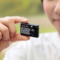 Free Shipping Mini DV High Definition Video Camera Webcam function dvr Sports Video Camera
