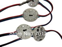 20pcs 38mm diameter WS2811 pixel module,non-waterproo;1.44W;DC12V input
