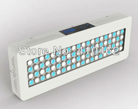 Hot intelligent  0.6M 250W LED aquarium light With Free rack and hang kits