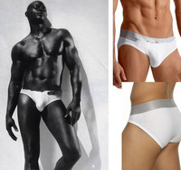 10pcs lot Wholesale High Quality  Men briefs modal Underwear mens shorts shipping free shipping