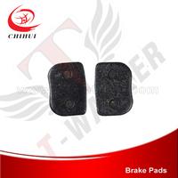 High Quality 27mm Rectangular Brake Pads +Free Shipping