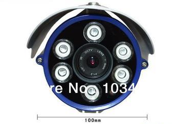 Free Shipping 600 TV Line Array Camera, Waterproof CCTV Cameras,CMOS PC1089K
