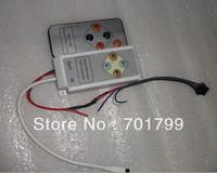 TM1804/TM1809/TM1812 LED IR controller;DC12V input, can control max 500pixels