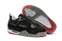 Retro 4 famous j4 mens basketball shoes,cheap Jd 4 athletic shoes for men,sports shoes,good quality Fast Shipping