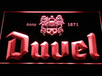 a153-r Duvel Beer Neon Sign Wholesale Dropshipping