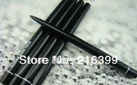 12pcs/lot, (Black / Brown) Free Shipping Makeup Rotary Retractable Black Eyeliner Pen Pencil Eye Liner !!