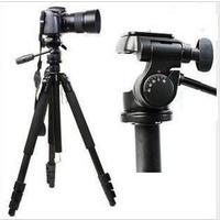 66'' WF-6663A Universal Camera/Camcorder Tripod stand for nikon canon