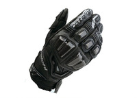 2013  RS  RST369 side shell carbon fiber leather gloves _racing gloves_ motorcycle gloves