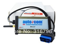 2014 Quality A FOR AUTOCOM CDP Pro for cars & trucks(Compact Diagnostic Partner) OKI CHIP with free shipping by DHL