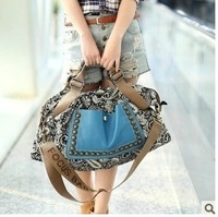 Hot Celebrity Tote Shoulder Bags Woman HandBag fashion designer shoulder bag Girl Faux Leather Handbag