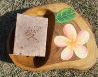 Nature Polygonum promote hair growth shampoo handmade soap nourish hair anti-hair loss damage repair,scalp soothing soap 70g