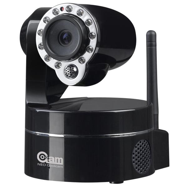 wireless ip camera pan tilt baby pet home monitor wifi cam. Black Bedroom Furniture Sets. Home Design Ideas