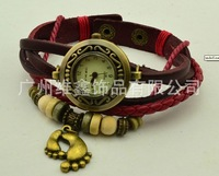 Fashion girls watch Bracelet Pendant table table decoration table