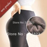 2013 New! Black Maternity Thick Mirco Velvet Leggings Autumn And Winter Warm Pants Free Shipping