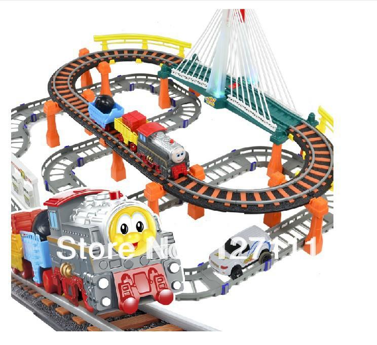 Thomas Train Toy Track Thomas Train Track