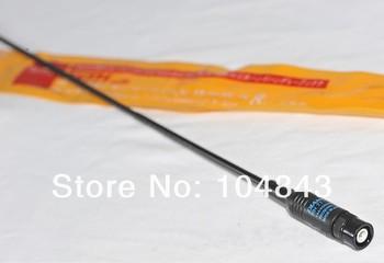 Free shipping+ New Diamond RH-771 BNC Antenna DUAL BAND vhf uhf antenna rh771 for icom IC-V8 IC-V82 IC-V85 ham radio transceiver