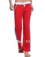 Hot Selling Men's Sport Pants/Men's Casual Long Johns/New Leisure Trousers/8 Colors Great Discount K001 on sale