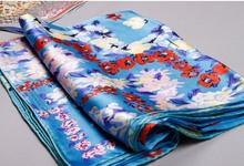 cheap silk twill scarf