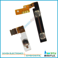 For Samsung Galaxy Nexus i9250 Volume button on/off switch flex cable,2pcs/set,Free shipping,Original