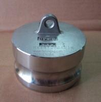 "DP type 1/2""DN15  SS304 camlock quick coupling"