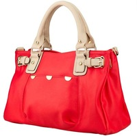 New arrival  advanced PU leather office lady handbag hot sale and free shipping europe fashion