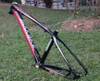 free shipping bicycle frame mountain bike frame
