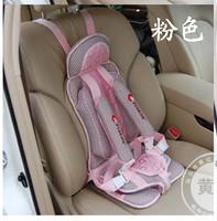 Car child car seat baby car seat 0 - 6
