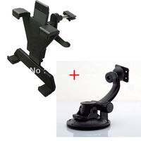 "Universal Air Vent Dash Stand & Dock DC Mount Stand windshield Holder in for Car APPLE iPad 2 3 4 5 Mini Tablet PC 7"" 8"" 9"" 10"""