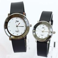 Relojes Free Shipping New 2013 Bracelet Watches  Fashion Lovers Men Women  Wrist Clock Watch Rhinestones Metal Quartz Watch