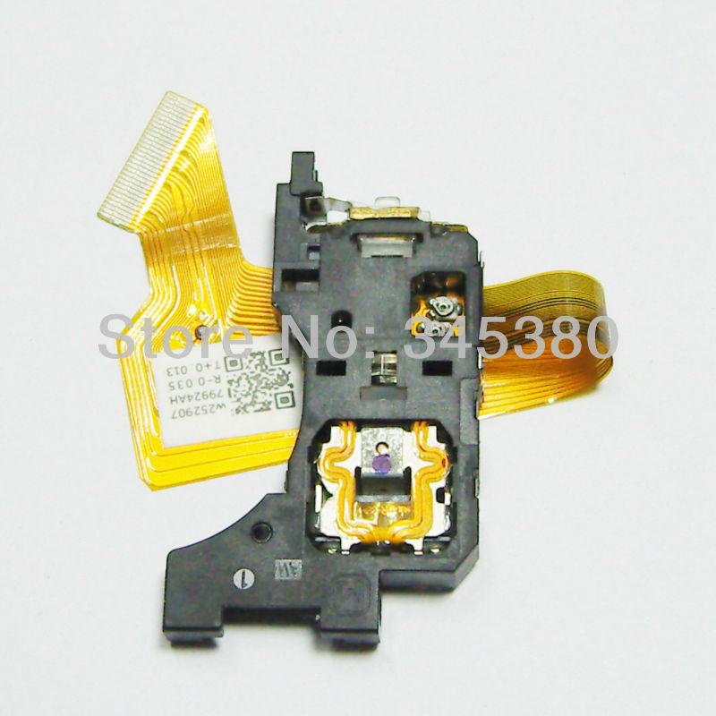 WII original DVD laser laser head 3350 WII laser RAF3350 RAE - 3350 laser 10pcs/lot Free Shipping(China (Mainland))