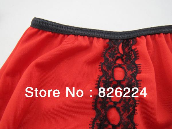 Open Mini Skirt