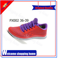 2013 Free shipping new Free 3.0 V4 women  running shoes Athletic shoes For sale drop shipping wholoesale