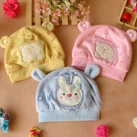 Free shipping,Retail,2pcs/lot,KD-003-50,Baby autumn winter hat/Super soft baby cap/Infant hat/Bernat