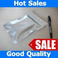 Off Sale ! Free Shipping,3.1''x4.7''(8x12cm)  zip lock aluminum foil bag