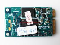 Free Shipping T  O  S  H  I  B  A InternalS 64GB mSATA SSD THNSNB064GMCJ Drive